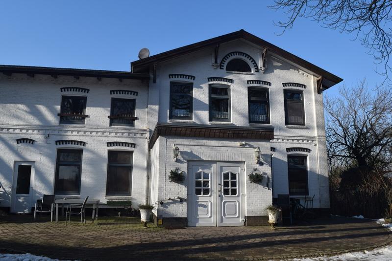 Wohnheim Kastanienhof in Daldorf - Schleswig-Holstein