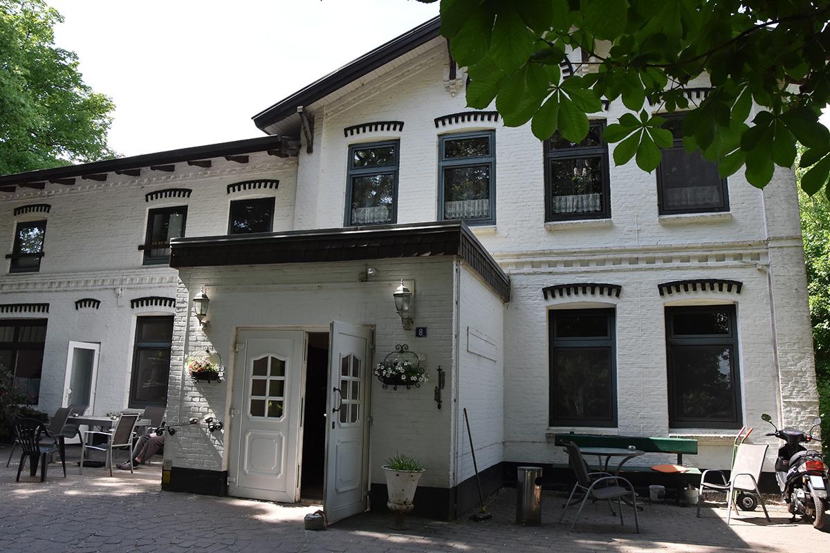 Wohnheim Kastanienhof in Schleswig-Holstein